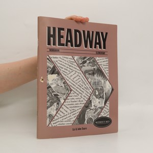 náhled knihy - Headway : elementary : workbook : [without key]
