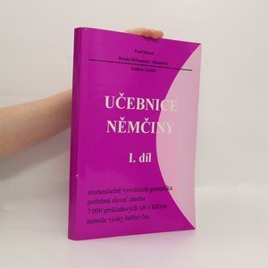 náhled knihy - Učebnice němčiny I. díl