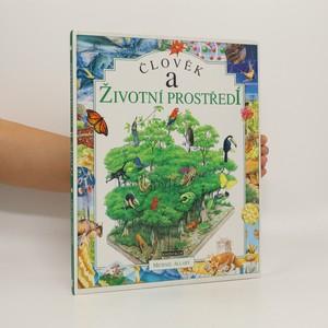 náhled knihy - Člověk a životní prostředí