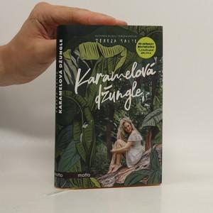 náhled knihy - Karamelová džungle