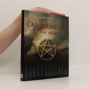 náhled knihy - Čarodějnictví.Tajné dějiny.