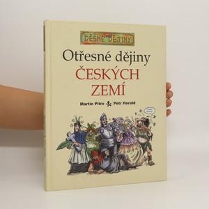 náhled knihy - Otřesné dějiny českých zemí