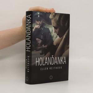 náhled knihy - Holanďanka