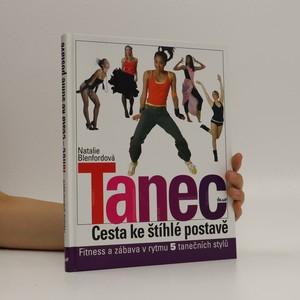 náhled knihy - Tanec : cesta ke štíhlé postavě