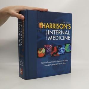 náhled knihy - Harrison's principles of internal medicine