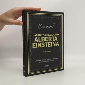 náhled knihy - Hádanky a hlavolamy Alberta Einsteina :