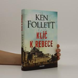 náhled knihy - Klíč k Rebece