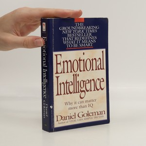 náhled knihy - Emotional intelligence