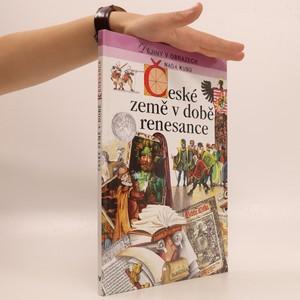 náhled knihy - České země v době renesance