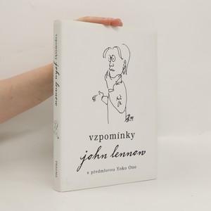náhled knihy - Vzpomínky - John Lennon