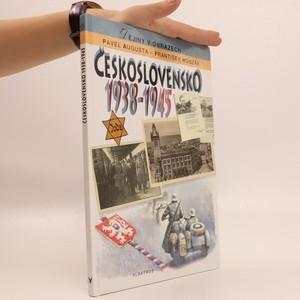 náhled knihy - Československo 1938-1945