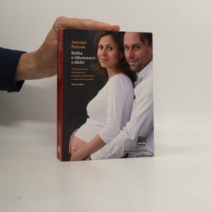 náhled knihy - Kniha o těhotenství a dítěti