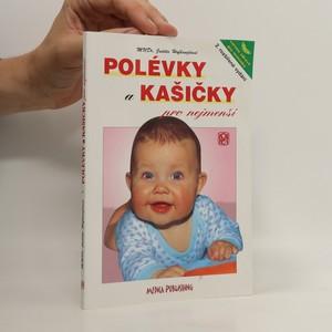 náhled knihy - Polévky a kašičky pro nejmenší