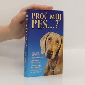 náhled knihy - Proč můj pes...?