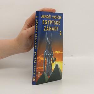 náhled knihy - Egyptské záhady. 2. díl