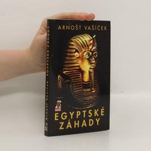 náhled knihy - Egyptské záhady