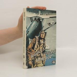 náhled knihy - Biggles, vzdušný komodor