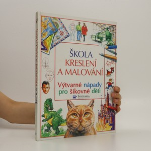 náhled knihy - Škola kreslení a malování