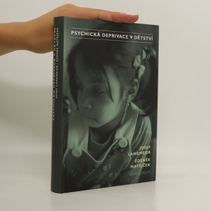 náhled knihy - Psychická deprivace v dětství