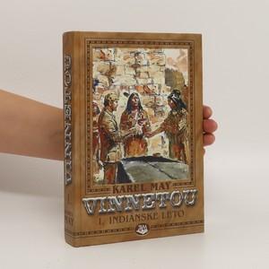 náhled knihy - Vinnetou. I., Indiánské léto