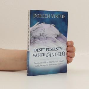 náhled knihy - Deset poselství vašich andělů