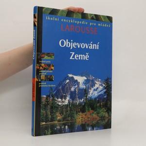 náhled knihy - Objevování Země
