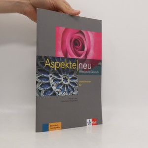 náhled knihy - Aspekte neu : Mittelstufe Deutsch. Intensivtrainer B2