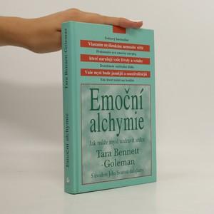náhled knihy - Emoční alchymie