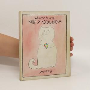 náhled knihy - Kotě z Kocourkova