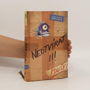 náhled knihy - Neotvírat!!! Kouše!
