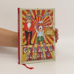náhled knihy - Cirkus zlodějů a tombola zkázy