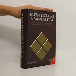 náhled knihy - Peněžní ekonomie a bankovnictví