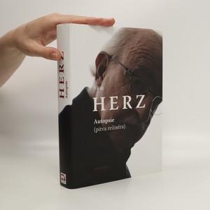 náhled knihy - Juraj Herz. Autopsie