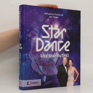náhled knihy - StarDance. ...když hvězdy tančí