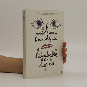 náhled knihy - Laughable loves (anglicky)
