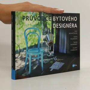 náhled knihy - Průvodce bytového designéra