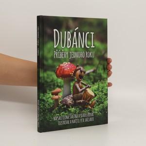 náhled knihy - Dubánci : příběhy jednoho roku