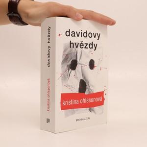 náhled knihy - Davidovy hvězdy