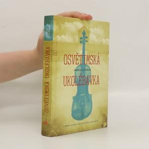 náhled knihy - Osvětimská ukolébavka