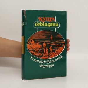 náhled knihy - Kniha robinzonů