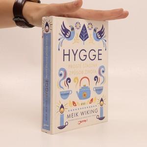 náhled knihy - Hygge : prostě šťastný způsob života