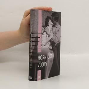náhled knihy - Hornické vdovy