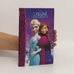 náhled knihy - Ledové království: Pohádkový román