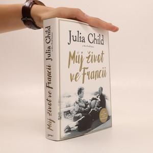 náhled knihy - Můj život ve Francii