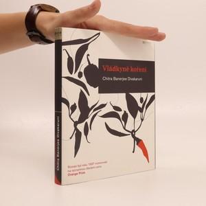 náhled knihy - Vládkyně koření