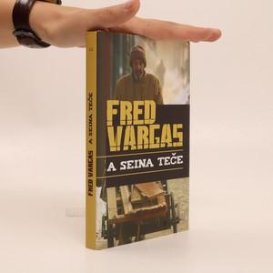 náhled knihy - A Seina teče