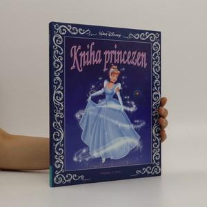 náhled knihy - Kniha princezen