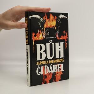 náhled knihy - Bůh či ďábel