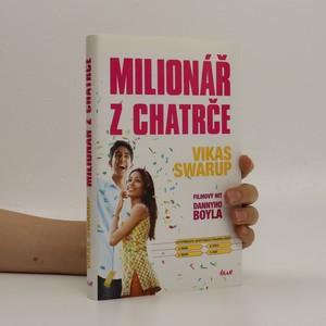 náhled knihy - Milionář z chatrče