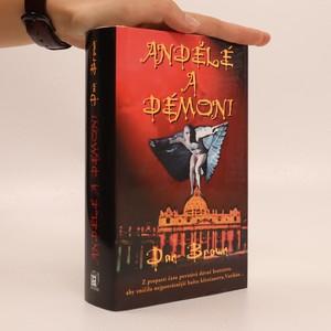 náhled knihy - Andělé a démoni